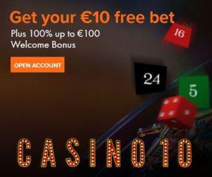 Ontvang een bonus zonder storting na je aanmelding bij Kroon Casino