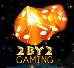 2BY2 Gaming logo