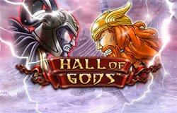 Jackpot Hall of Gods nadert 7 miljoen