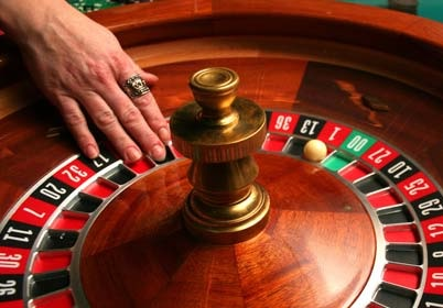 Amerikaans roulette met een dubbele nul