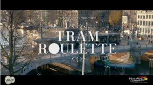 Amsterdam huist tramroulette van Holland Casino