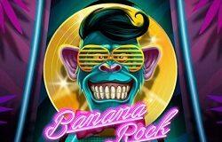 Videoslot review: Banana Rock