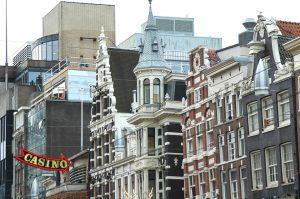 Bedrijven mogen straks een casino starten in Nederland