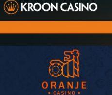 Bekijk het Overzicht acties rest van de week voor acties bij Kroon Casino en Oranje Casino