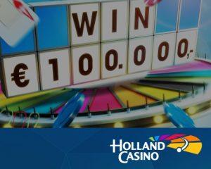 Betere cijfers voor Holland Casino