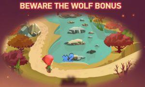 Beware the Wolf-bonus