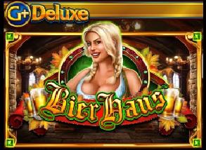 Bier Haus is een van de Holland Casino gokkasten die je online kunt spelen