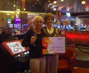 Bingo met grote prijs voor moeder en dochter uit Breda