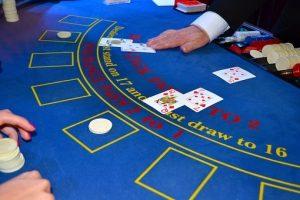 Blackjack spelen kan ook aan boord van casino cruiseschepen