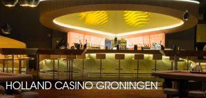 Bruiloft winnen bij Holland Casino Groningen
