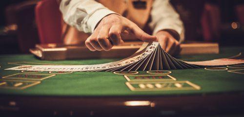 Casino Klantenservice