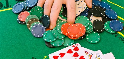 Casino Speltips
