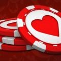 Claim dit weekend de Valentijnsdag bonus bij Kroon Casino