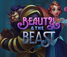 Gratis spins voor Beauty & the Beast bij Kroon Casino