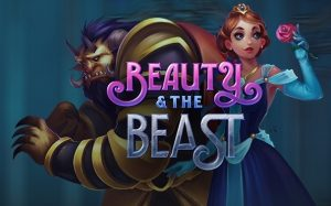 Claim gratis spins voor videoslot Beauty & the Beast