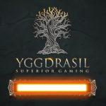 De Vikings Go Berzerk videoslot is gemaakt door Yggdrasil