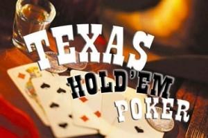 De oorsprong van Texas Hold'em Poker