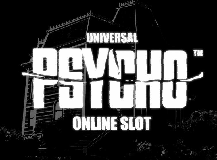 De videoslot Psycho is gratis en met echt geld te spelen