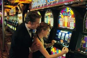 Slot machine spel katten