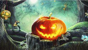 Doe mee aan de Betsson Halloween Week