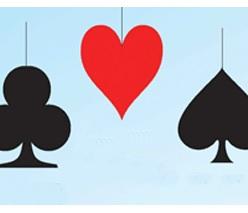 Doe mee aan de Blackjack Hartendagen en win 1000 euro