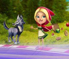Doe mee aan de Red Riding Hood Race bij CasinoEuro