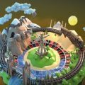 Doe mee aan de derde week van de Around the World roulette actie