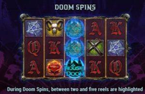 Doom Spins