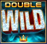 Double Wild uit Michael Jackson slot