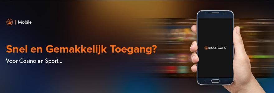online casino nl  app