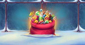 Drie Kerstbonussen bij Oranje Casino