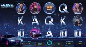 Drive: Multiplier Mayhem spel review