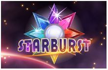 Een van de favoriete casinospellen is Starburst