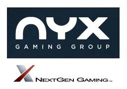 Een van de onderdelen van de NYX Gaming Group is NextGen Gaming