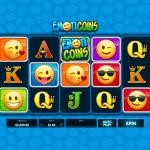 Emoticoins videoslot