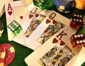 Er is veel belangstelling van gokbedrijven voor een kansspelvergunning