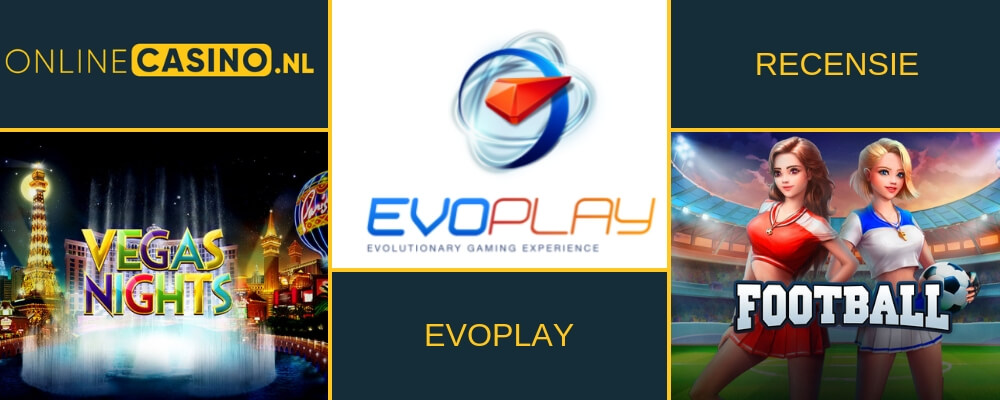 Gameprovider: Evoplay