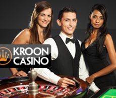 Extra prijzen winnen kan dit weekend met live roulette bij Kroon Casino
