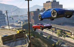 Online casino: GTA V Rockstar