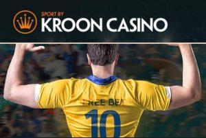 Ga eens wedden op sport bij Kroon Casino