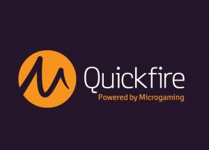 Game provider Quickfire Microgaming