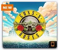 Guns N Roses gamereview