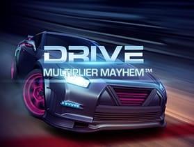 Spel review van Drive Multiplier Mayhem