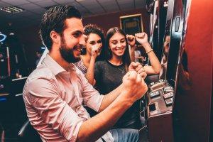 Type online casinobezoekers