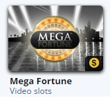 seriöse online casino mega fortune