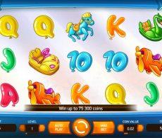 Gratis casino spins voor NetEnt spel bij Kroon Casino of Oranje Casino