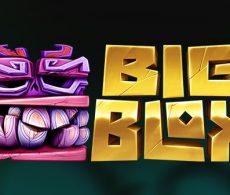 Gratis spins voor Big Blox bij Kroon Casino