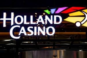 Het gaat beter met Holland Casino