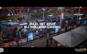 holland casino amsterdam openingstijden kerst