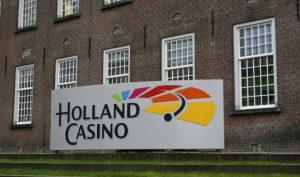 Holland Casino Breda was gastheer voor Europees dealer kampioenschap